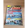 Revista Club Motor 190 Formula Motores V8 V12 Kart 523