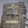Harry Potter monstruoso Livro Dos Monstros