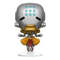 Funko Pop Zenyatta #305 - Overwatch - Games