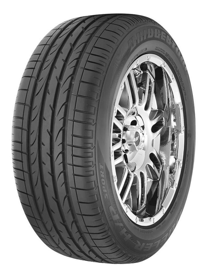 Pneu 225/65/17 Bridgestone Dueler Sport Original Da Crv