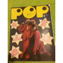 Revista Pop 14 Mick J Michael J Charles B Ringo S Carly S
