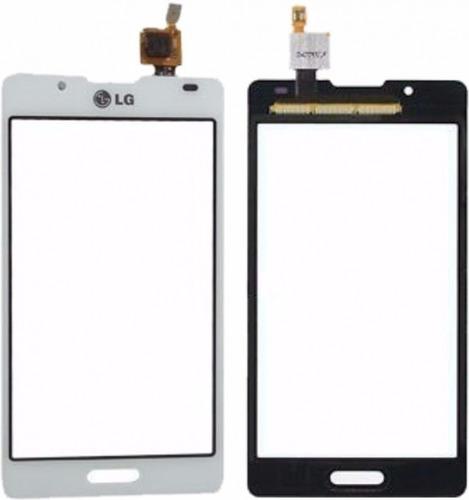 Tela Touch LG Optimus L7 Ii P714 P710 Branco Original