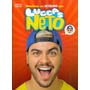 As Aventuras Na Netoland Com Luccas Neto Editora Pixel