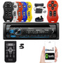 Novo Toca Cd Player Pioneer C Bluetooth Usb Deh x4280bt 2020