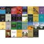 Kit Com 30 Livros Filosofia Sociologia Pensadores Promoção