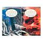 Livros Senhor Dos Anéis Volumes 2 E 3 Tolkien
