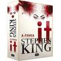 Livro It A Coisa Stephen King Suspense Terror Lacrado