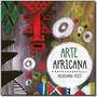 Livro Arte Africana