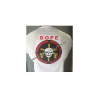 Camisa BOPE - Bordada