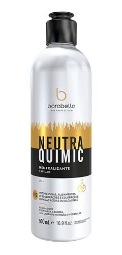 Borabella Neutraquimic Neutraliza Ph E Elimina Cheiro 500ml Original