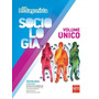 Ser Protagonista Sociologia Vol. Único 2ª Ed. 2015