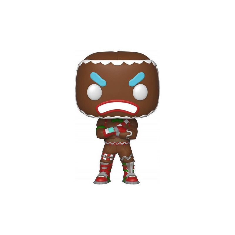 Merry Marauder Pop Funko #433 - Fortnite - Games