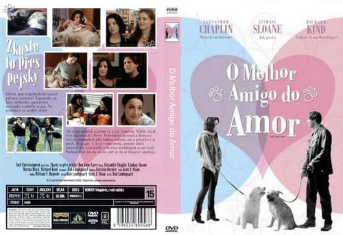 O Melhor Amigo Do Amor - Alexander Chaplin - Lindsay Sloane Original