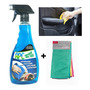 Apc Limpeza Automotivo Tv Som Home Painel Kit 3 Microfibra