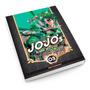 Jojo's: Bizarre Adventure Volume 3 Parte 1 Phantom Blood