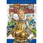 The Seven Deadly Sins Nanatsu No Taizai Vol.20