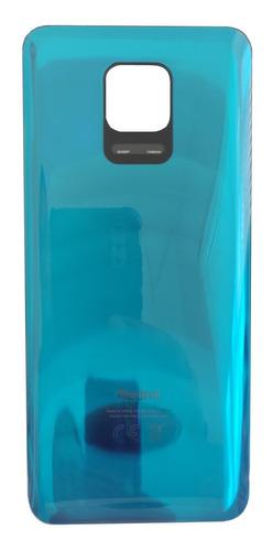 Tampa Traseira Xiaomi Redmi Note 9s Redmi Note 9 Pro Original
