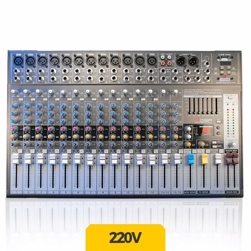 MESA ARCANO ARMPEQ1622-FX 220V