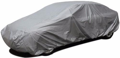 Capa De Cobrir Carro 100% Impermeável Jacaré S1 Para Bmw 528i Original