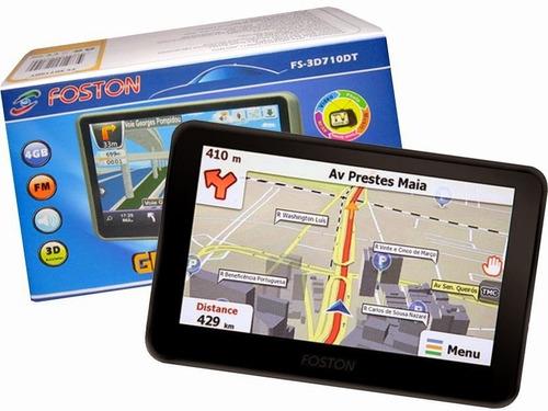 FS-460DT FOSTON BAIXAR GPS 2014 ATUALIZAO GRATIS