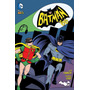 Batman ´66: Volume 1 Panini (novo E Lacrado)