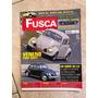 Revista Fusca E Cia 67 Sedan 1964 Réplica Conversível R044