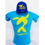 Camisa Boné Do Luccas Neto!!! Numeração 4, 6, 8, 10 E 12