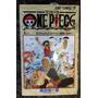 Mangá One Piece Volume 1 Japonês