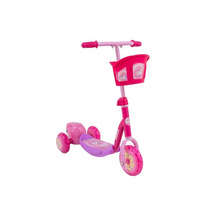 Patinete Bubble  Rosa - 509400  Bel Sports