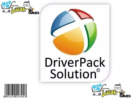 Dvd Drives Pack Solution Versão 15.pronta Entrega Original