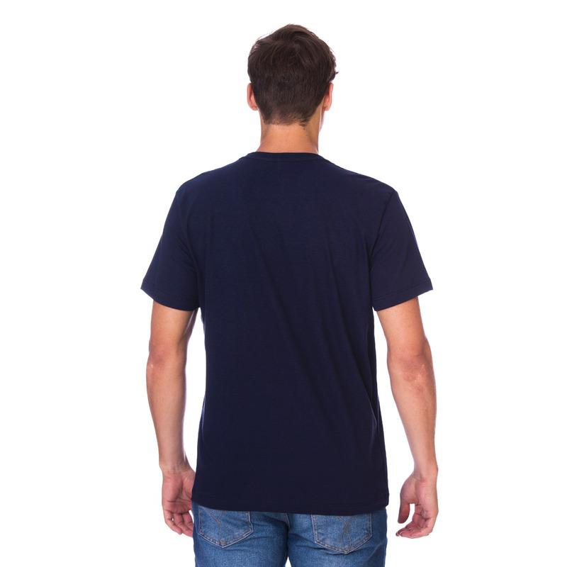 Camiseta Long Island 3D Marinho
