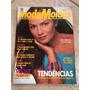Revista Moda Moldes 82 Luiza Brunet Calças Vestidos D159
