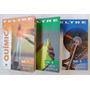 Coleção Química Ricardo Feltre Volumes 1, 2 E 3. Promoção!!!