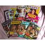 Revistas Rbd Rebelde