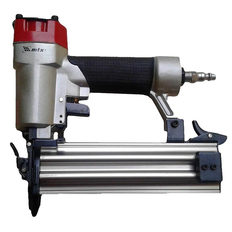 Pinador Pneumático 10 a 50mm - 574109 - MTX