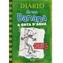 Diário De Um Banana Vol. 3 A Gota D´ Água