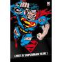 Superman A Morte Do Superman Vol. 2 Frete Incluso.