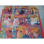 Kit Com 50 Revistas Disney Explora C1