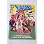 X men 1ª Série Nº 11 1989 Numeração Baixa!!!! Raro!!!!