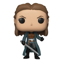 Yara Greyjoy Pop Funko #66 - Game of Thrones - Television