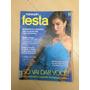 Revista Manequim 503 Moda Vestidos Cerimônia Casamento Z163