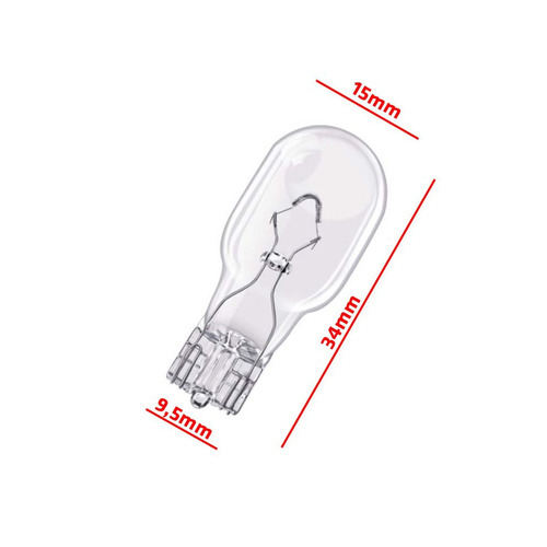 Lampada Ambar Astra 1995 2011 Original