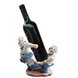 Porta Vinho Coz com 3 - Souvenir Góes
