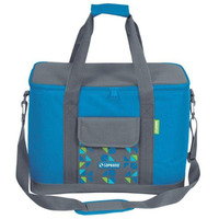Cooler Tropical 30L Azul-Soprano