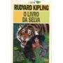 Livro O Livro Da Selva Rudard Kipling