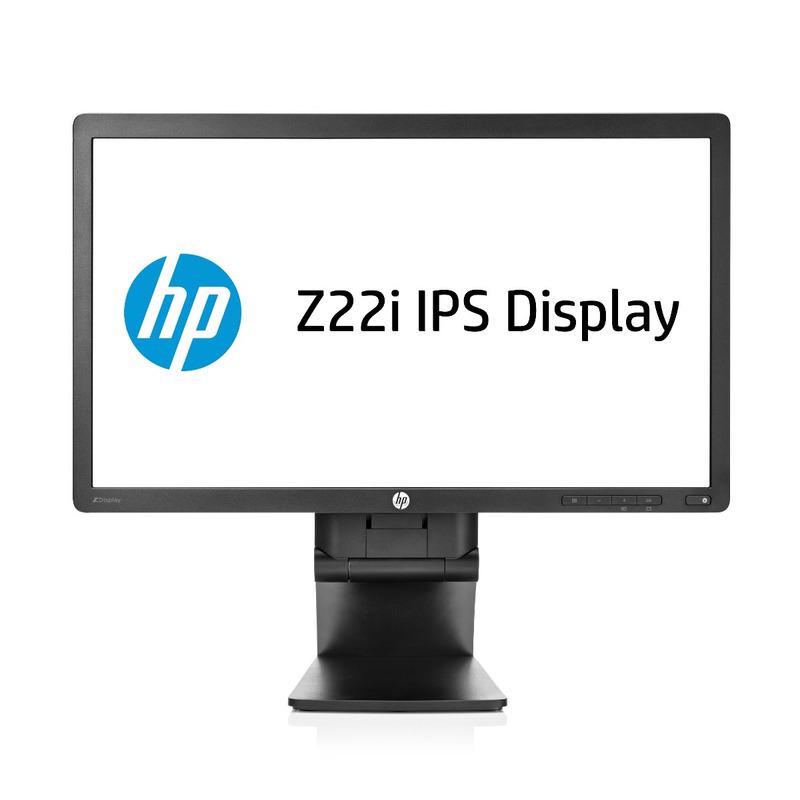 MONITOR 21,5POL Z22I Z DISPLAY IPS HP