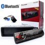 Aparelho Som Automotivo Pioneer Bluetooth Radio Mp3 Player