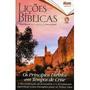 Revistas Lições Bíblicas 3° Trimestre 2020 Adulto