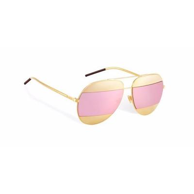 fe402009b09 Óculos Dior Split Várias Cores Luxo 100% Original Lançamento