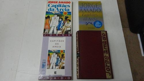 Capitães De Areia Jorge Amado Original